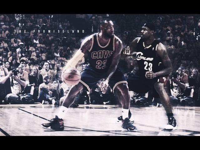 LeBron James - My Way (2016 Finals Mini-Movie) ᴴᴰ