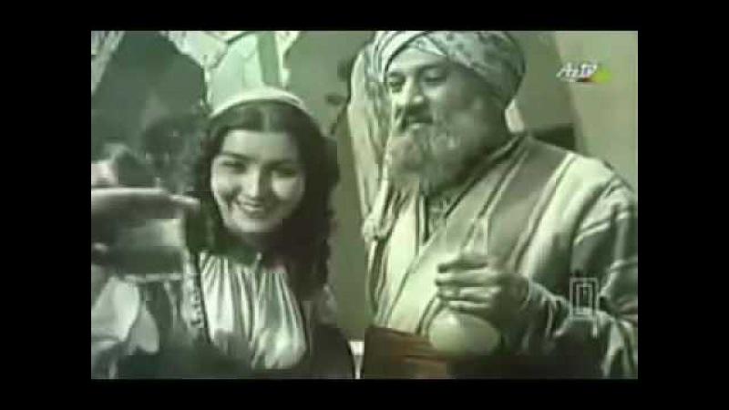 Bir qalanin sirri 1959 Azeri filmi izle - Bir qalanın sirri film 1959 Azerbaycan filmi izle
