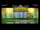 Guacamelee! Super Turbo Championship Edition Beginning the Adventure Gameplay