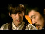 Empress Ki _ Tal Tal &amp Baek Ahn - I need you with me