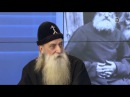 Митрополит Корнилий и протоиерей Геннадий Четвергов на телеканале Эфир. 06.12.2016