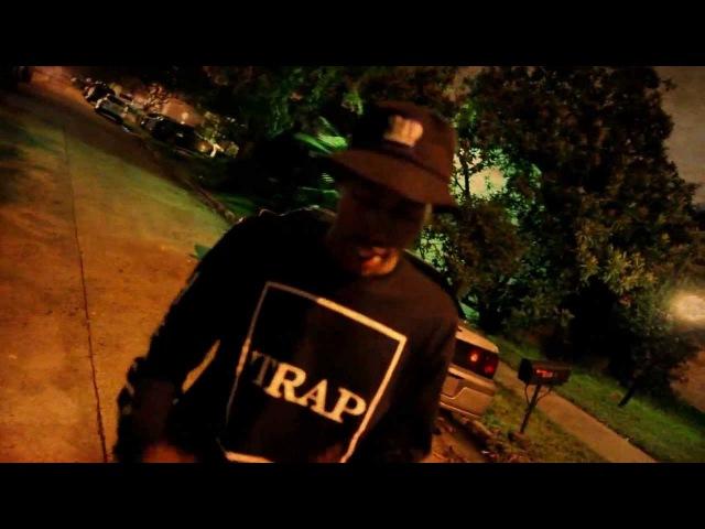 TRAP トラップ先生 $EN$EI - DONT MIND *(MUSIC VIDEO)*