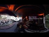 Red Axes live at Flow Festival 360˚: INSIDE | Resident Advisor