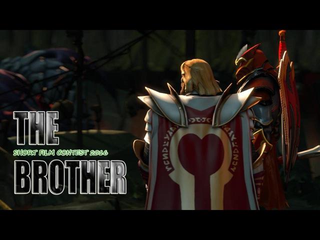 The Brother | Dota 2 Short Film Contest 2016 [SFM]