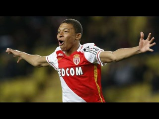 Kylian Mbappe ● Best Skills & Goals Ever || HD
