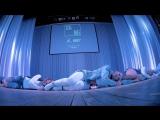 UNIVERSE DANCE SCHOOL (Команда Space girls) на Time is up 5 г. Пермь