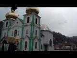 Город Рахов.Карпаты