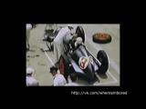 Сравнение пит-стопа Formula 1 в 1950 году и в 2013