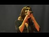 Zazie - Adieu Tristesse @ Nantes 21.04.16