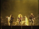 Коррозия Металла - Crazy House (live). Железный марш-2, УДС Крылья Советов, 1990