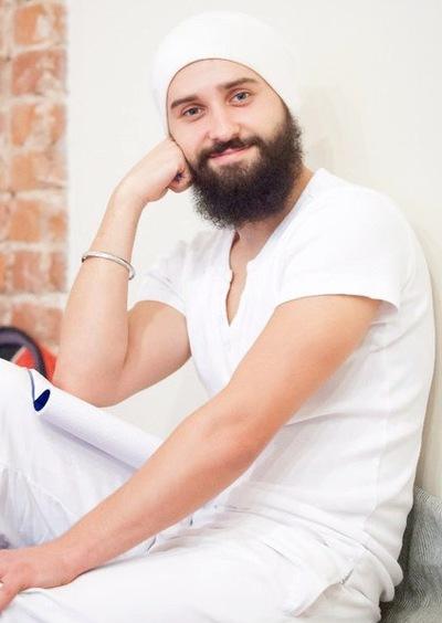 Алексей Салов