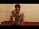 Gadyr Hudayberenow - Amangul (Kerven records)