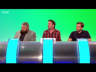 Would i lie to you? 10x05 - josh widdicombe, kate williams, kevin bishop, brian blessed