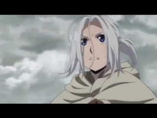 Arslan Senki OP 1 / Сказание об Арслане опенинг 1 (Jackie-O Russian Full-Version)