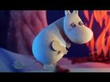 Мумий Тролль - Зимняя песня Муми-троллей
