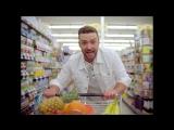 CAN T STOP THE FEELING! (Animations Trolls) мультфильм Тролли Джастин Тимберлейк новый клип 2016 justin timberlake Троли