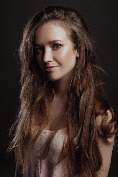 Юлия Медянцева
