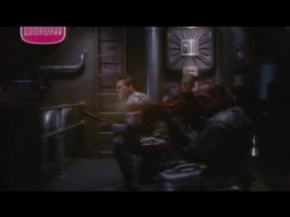 [Звездный путь - Энтерпрайз][3x02][Аномалия]