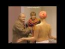 Екатерина Стриженова, Александра Захарова, Елена Дробышева, Екатерина Лапина топлес - Другая жизнь (2003) - Серия 10