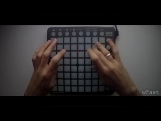 Spag Heddy - Permanent ¦ Launchpad S Cover - (Project File by wFast)