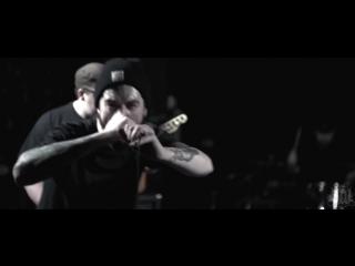 CARBINE - Lead Those Who Follow (feat. Luke Griffin Of ACRANIA) (vk.com/afonya_drug)
