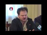Пресс-конференция в Театре. Сюжет НВК от 15.02.2017