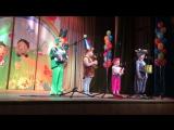 Детский сад 56. Песня