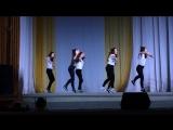 Танец под песню Эндшпиль MiyaGi - I Got Love