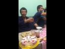 день рождения Джонибек