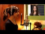 1 девушка - 15 голосов (Adele, Ellie Goulding, Celine Dion и другие)
