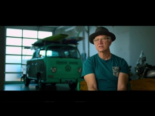 Tinker Hatfield: Footwear Design (Abstract: The Art of Design)