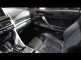 Подвинет ли Крету новый Mitsubishi Eclipse Cross Улетный автомобиль от Airbus