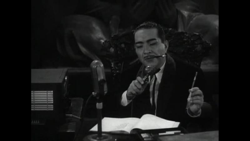 Бэтмен (1943) 11. A Nipponese Trap