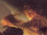 КАМИЛЬ СЕН-САНС. Самсон и Далила. Библейский сюжет