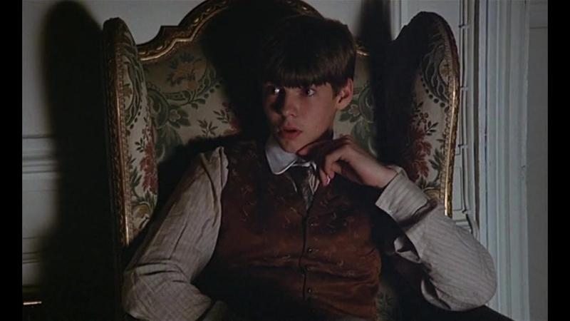 Подвиги молодого Дон Жуана / Посвящение / L'iniziazione / Les exploits d'un jeune Don Juan (Италия, Франция, 1986)