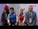GP Skate Canada 2016. Ice Dance - FD. Alexandra STEPANOVA / Ivan BUKIN