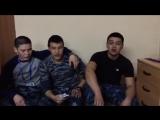 Учебный центр МВД. г.Темиртау 5 взвод