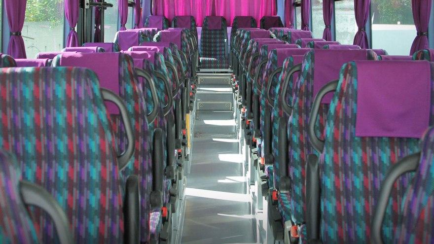 Купить билет на автобус. Скидки на автобусы Busfor/ басфор. Билеты на автобус по России, СНГ, Прибалтике. Автобус Москва—Санкт-Петербург