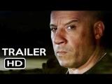 Форсаж 8 - Русский трейлер 2 (HD Премьера)