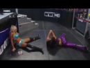 Divas Outside The Ring Moves׃ [Top - 10]