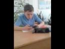 Илья Скрябин - Live