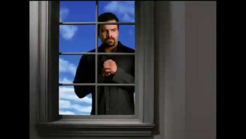 Отчаянные домохозяйки/Desperate Housewives (2004 - 2012) Промо-ролик (сезон 2)