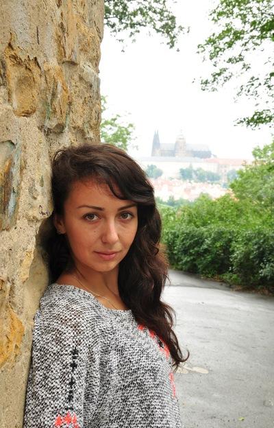 Яна Киселева