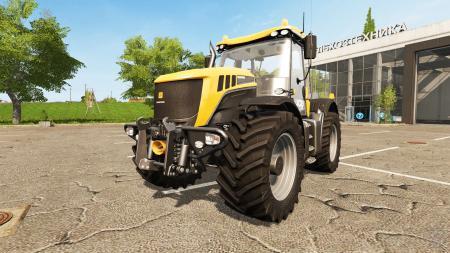 Трактор FS17 JCB FASTRAC 3200 XTRA