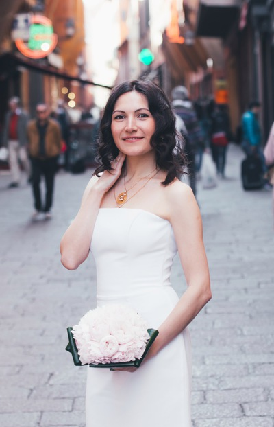 Екатерина Матросова