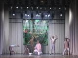 Образцовый ансамбль современной и народной хореографии