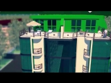 Ж.К.GREEN SAIL 2