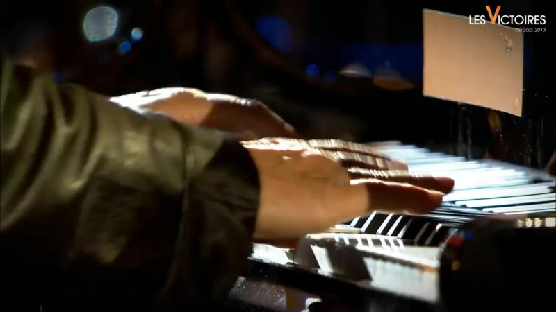 Bernard Lubat Compagnie Lubat Gasconha - Jazzpanic (Victoires du Jazz 2013)