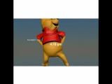 Winnie 4:20 the Pooh