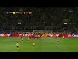 Europa League Highlights ITV – 07th April 2016 – Part 1